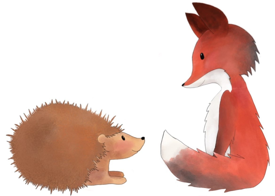 Hedge & Fox